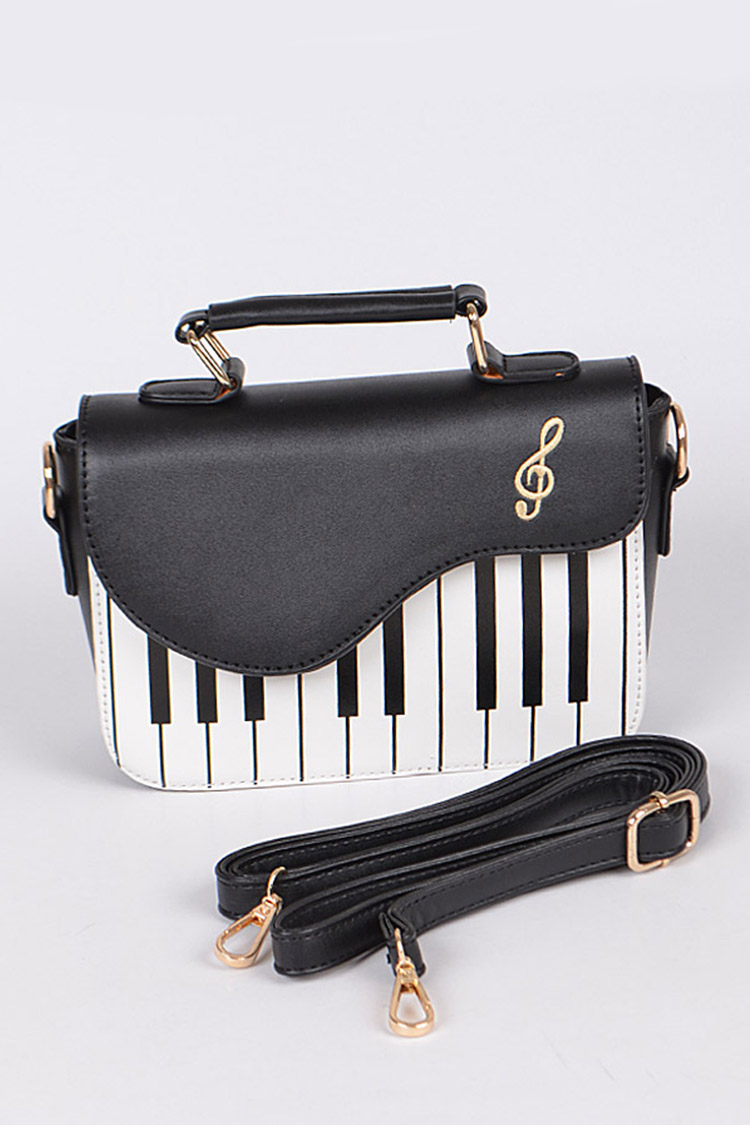 Iconic Keyboard Swing Bag