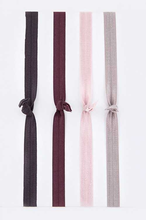 Stretch Headband Set