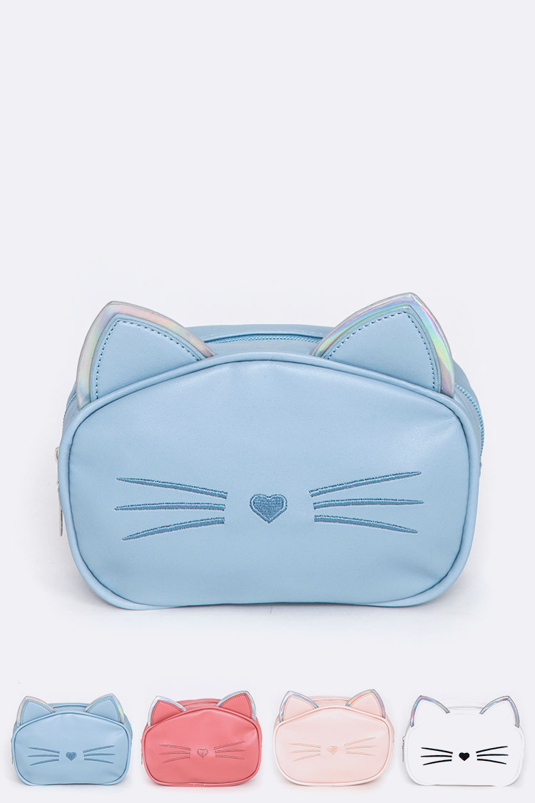 Kitty Cat Iconic Fanny Pack