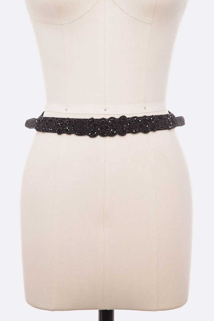 Fashion Stretch Belt