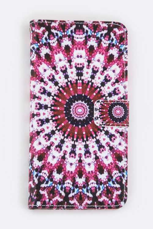 Kaleidoscope Iphone 6Plus Fashion Case