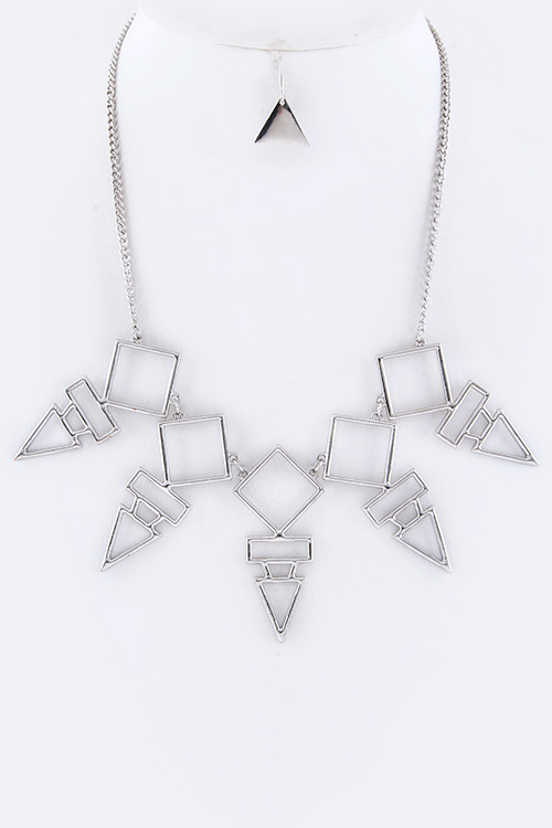 Urban Tribe Iconic Necklace Set