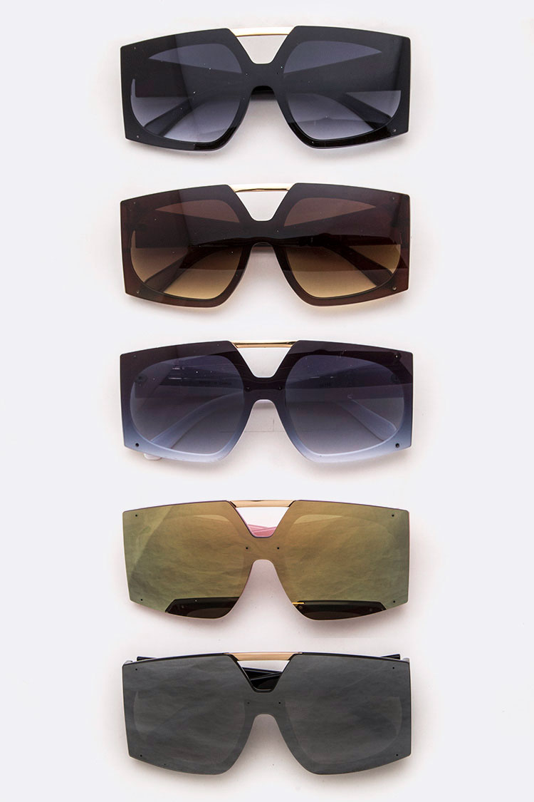 Iconic Unibrow Sunglasses