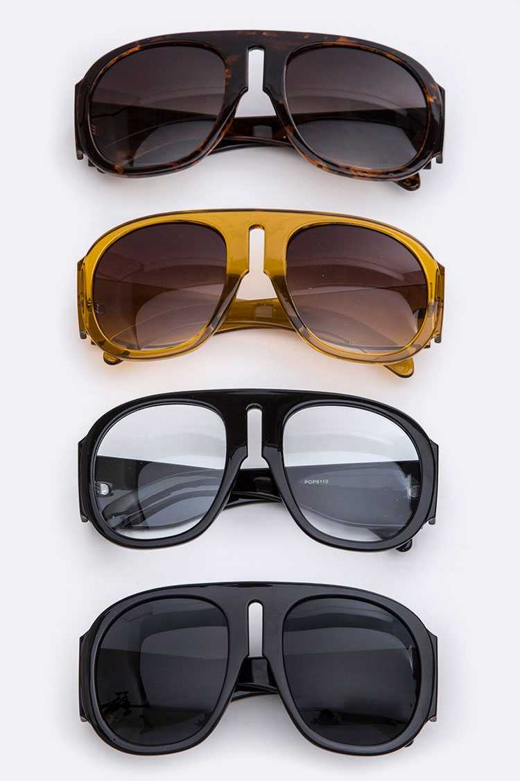 Oversize Raver sunglasses Sunglasses