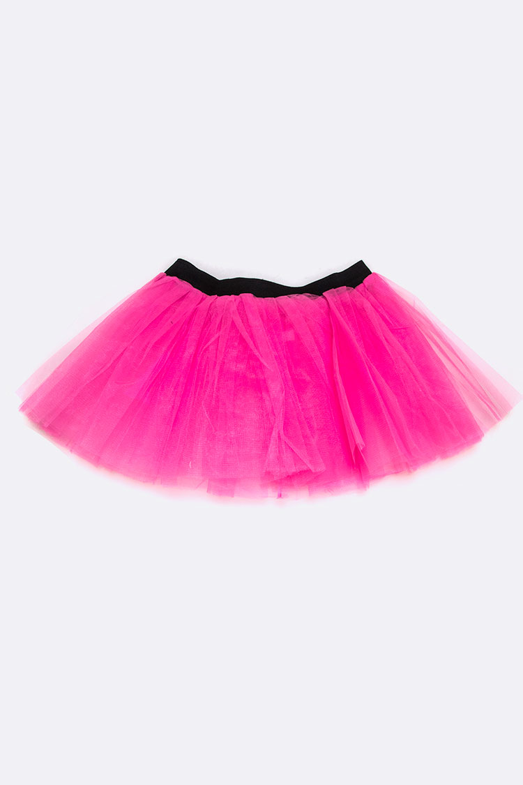 Multi Layer Adult Size Tutu