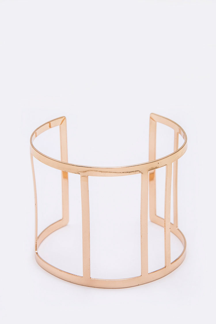 Cutout Iconic Bangle