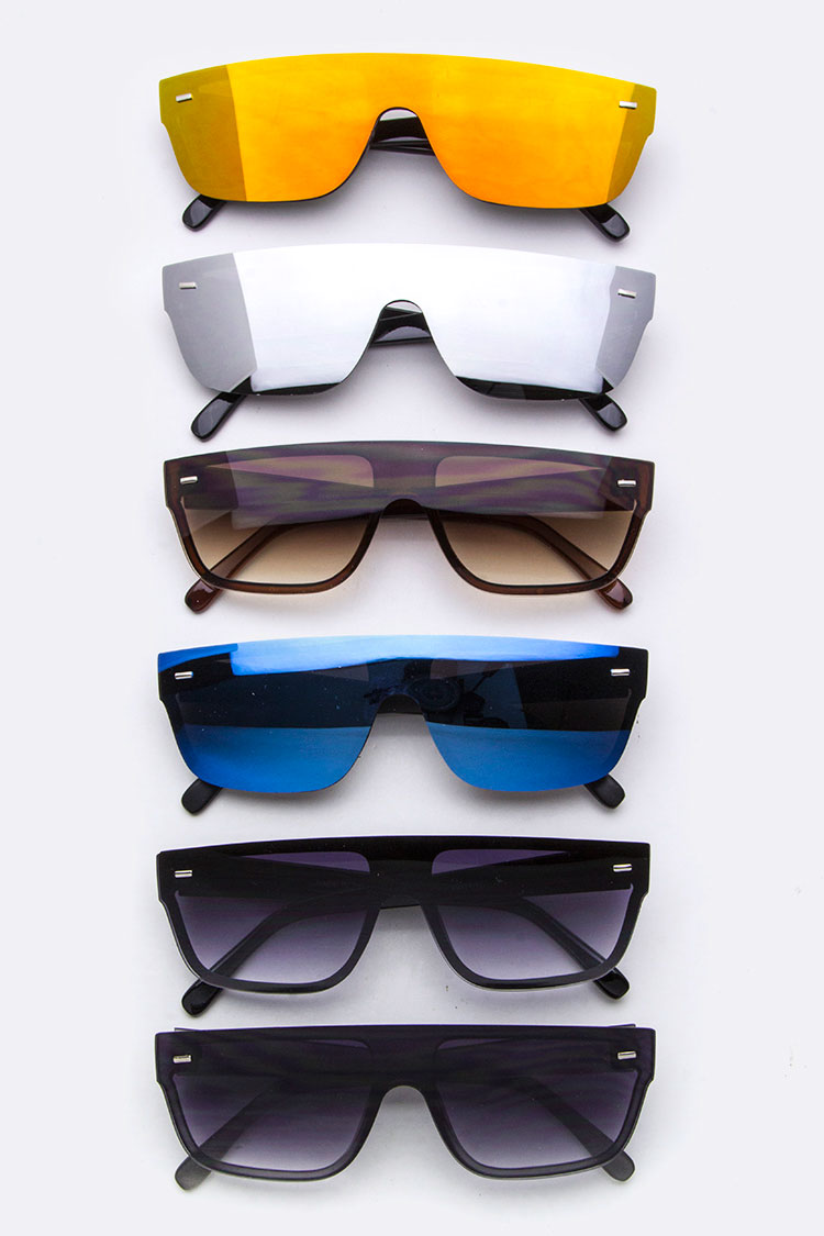 Fashion Unilens Sunglasses