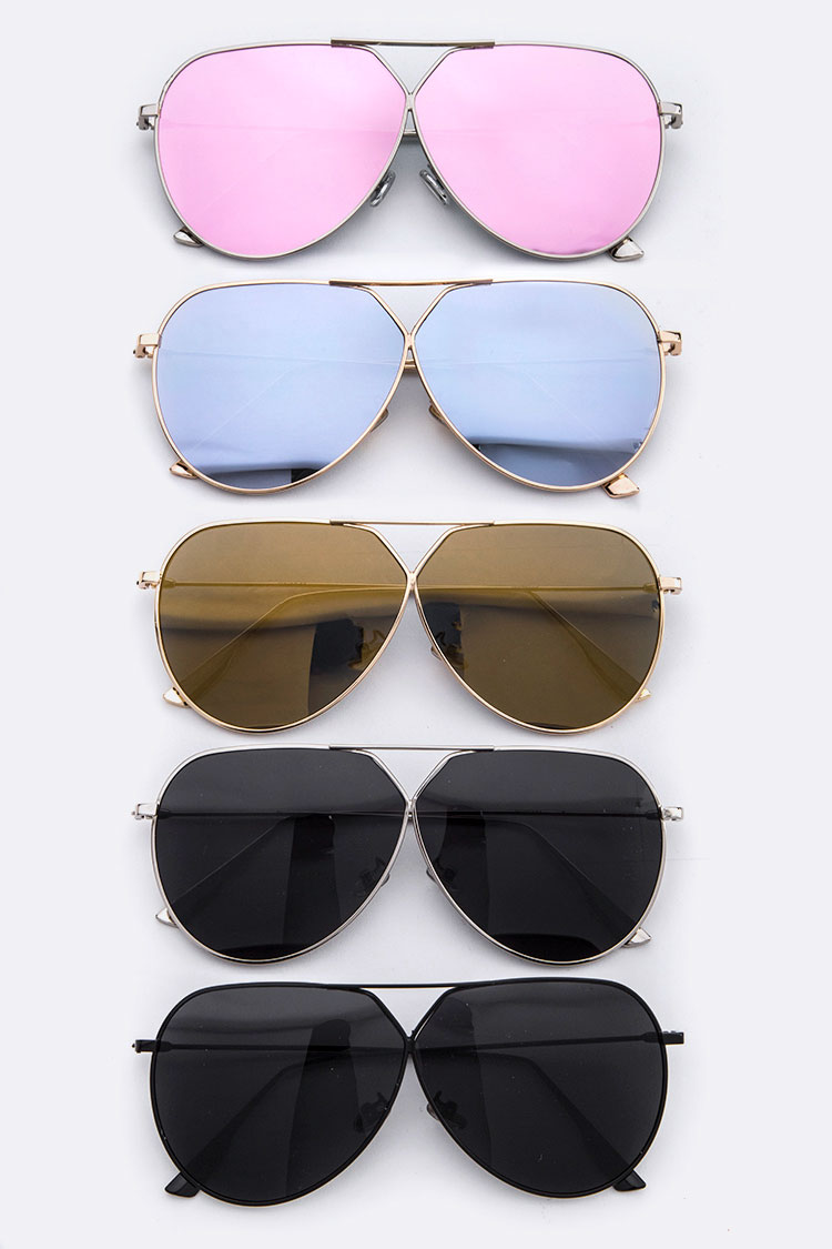 Aviator Iconic Sunglasses