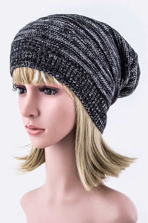 Fashion Beanie Hat