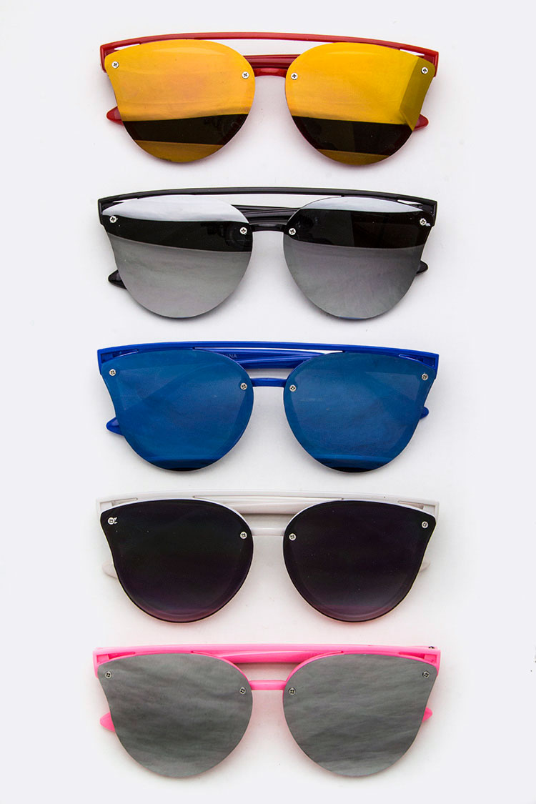 Kids Size Top-Bar Sunglasses