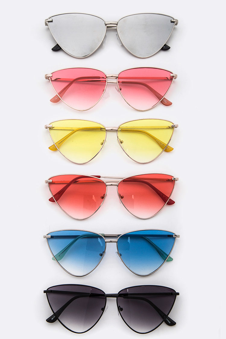 Ombre Iconic Slim Shades