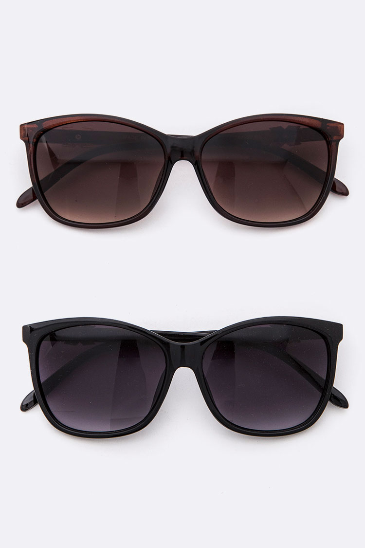 Basic Fashion Sunglasses