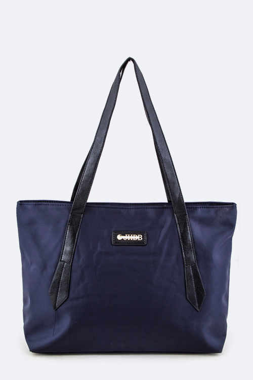 Fashion Nylon Tote Bag