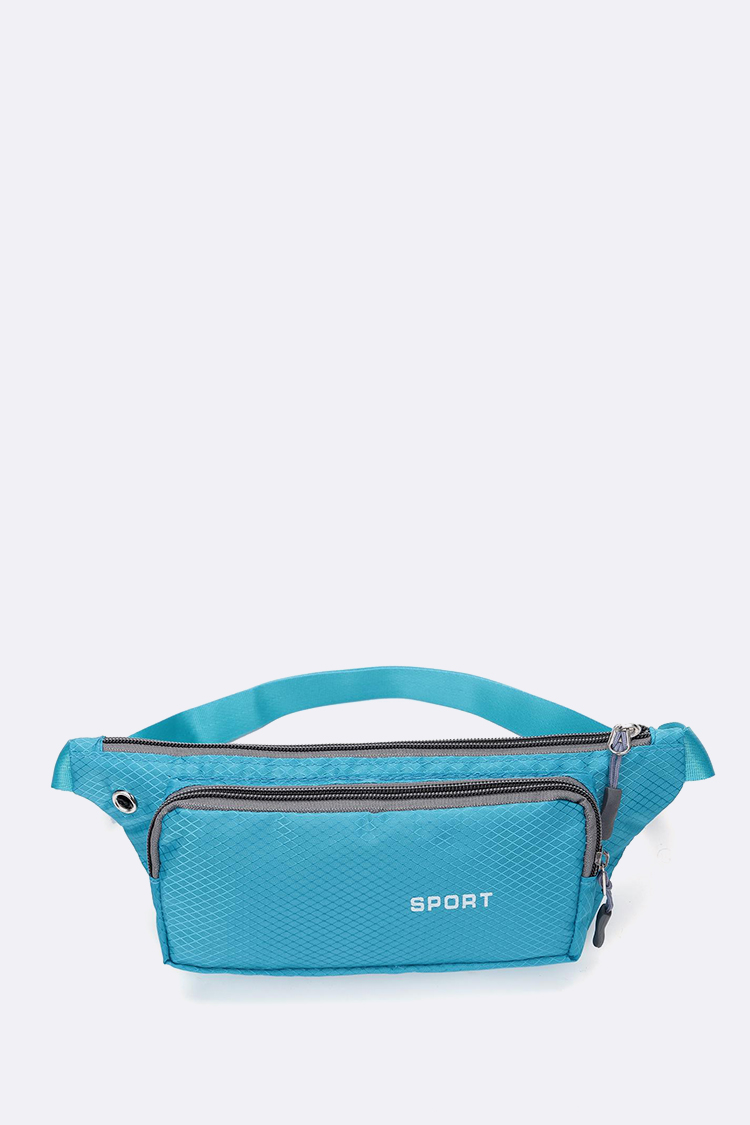 Sports Nylon Fanny Pack