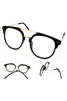 Oval Optical Glasses