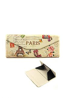 Paris Convertible Glasses Case
