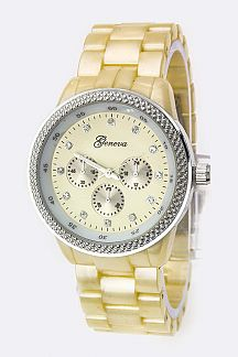 Fashion Chrono Watch