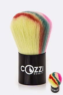 Rainbow Makeup Brush