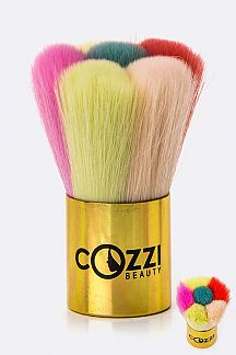 Rainbow Flower Makeup Brush