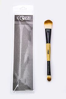 Duo Head Makeup Brush