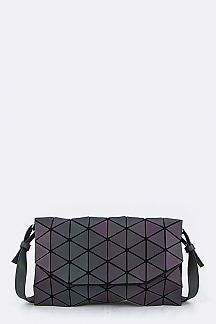 Geometric Structure Envelope Clutch