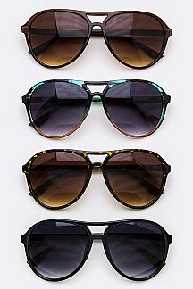 Fashion Teardrop Sunglasses