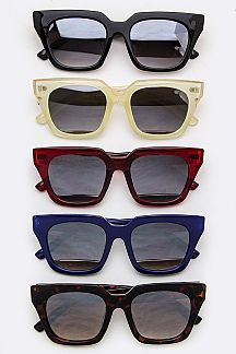 Fashioin Square Sunglasses