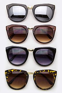 Iconic Fashion Mix Tin Sunglasses