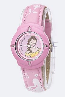 Princess Belle Fashion Watch