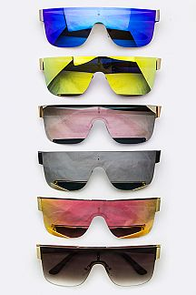 Fashion Shield Sunglasses