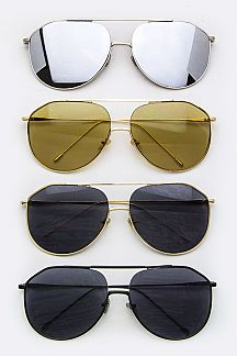 Classic Tinted Iconic Sunglasses