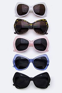 Iconic Butterfly Sunglasses
