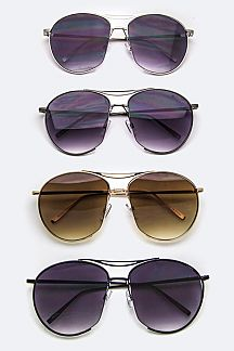 Iconic Tear Drop Sunglasses