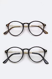 Classic Style Optical Glasses