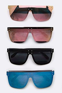 Studded Unilens Sunglasses