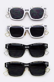 Iconic Wayfarer Sunglasses