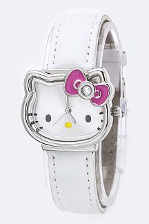 Hello Kitty Fashion Watch