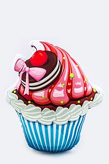 Mini Cupcake Cushion