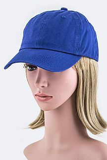 Fashion Cotton Cap