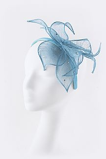 Ascot Statement Headband
