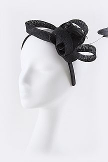 Ascot Royal Statement Headband