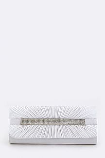 Crystal Bar Evening Clutch
