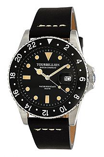 TOURBILLION WATCH COMPANY VINTAGE COLLECTION WATCH