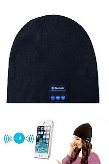 Wireless Winter Beanie