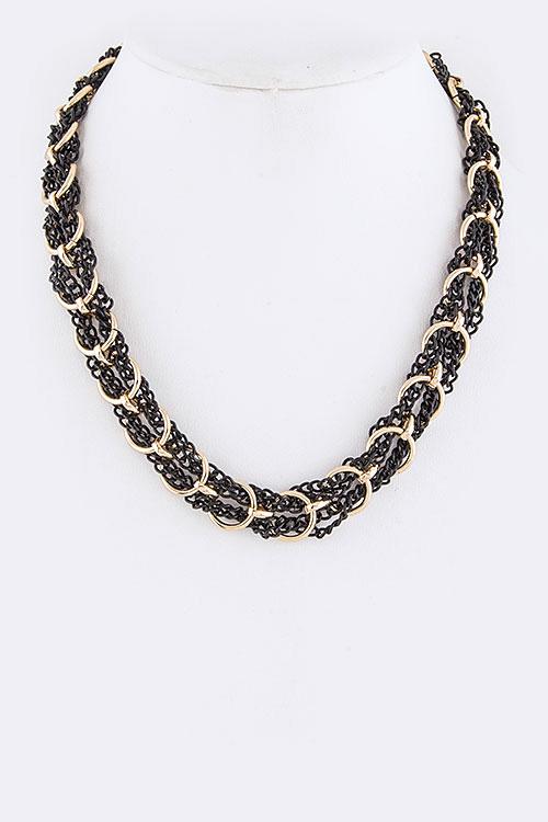 Fashion: Necklaces Mix!